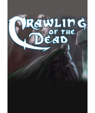 Crawling Of The Dead [VR] Steam Key GLOBAL