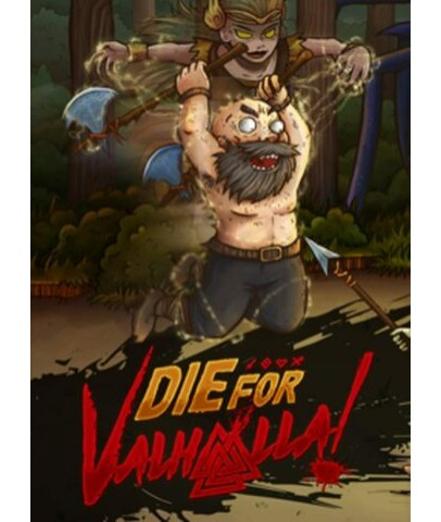 Die for Valhalla! Steam Key GLOBAL