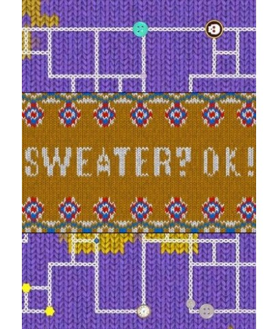 SWEATER? OK! Steam Key GLOBAL