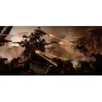 Infested Planet Steam Key GLOBAL