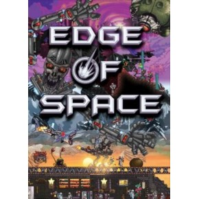 Edge of Space Steam Key GLOBAL
