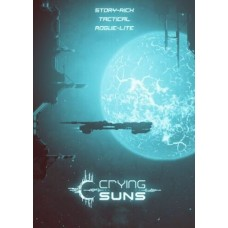 Crying Suns Steam Key GLOBAL