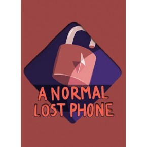 A Normal Lost Phone Steam Key GLOBAL