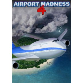 Airport Madness 4 Steam Key GLOBAL