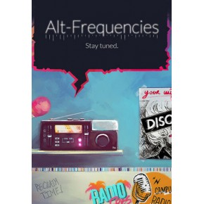 Alt-Frequencies Steam Key GLOBAL