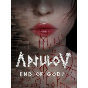 Apsulov: End of Gods Steam Key GLOBAL