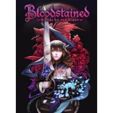 Bloodstained: Ritual of the Night Steam Key GLOBAL