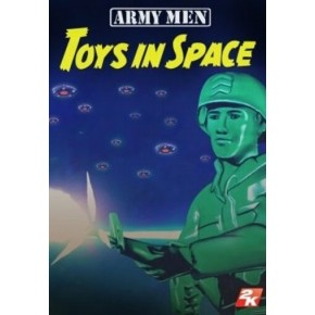 Army Men: Toys in Space Steam Key GLOBAL