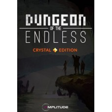 Dungeon of the Endless - Crystal Edition Steam Key GLOBAL