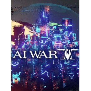 AI War 2 Steam Key GLOBAL