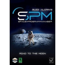 Buzz Aldrin's Space Program Manager Steam Key GLOBAL
