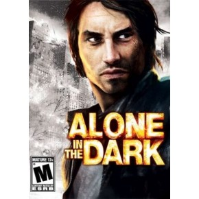 Alone in the Dark Steam Key GLOBAL