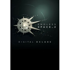 Endless Space 2 - Digital Deluxe Edition Steam Key Global