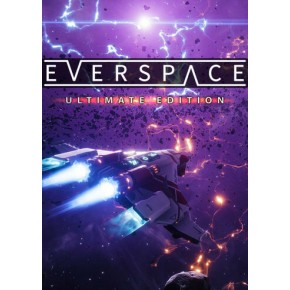 Everspace (Ultimate Edition) Steam Key GLOBAL