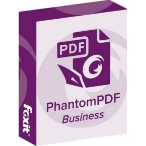 Foxit Phantom PDF Business Version 9.7 FULL Ömür Boyu Lisans
