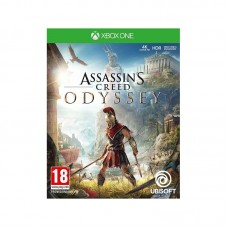 Assassin's Creed Odyssey Xbox Series X|S Xbox One Game