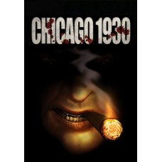 Chicago 1930: The Prohibition Steam Key GLOBAL