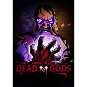 Curse of the Dead Gods Steam Key GLOBAL