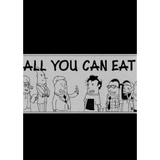 All You Can Eat Steam Key GLOBAL