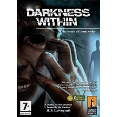 Darkness Within 2 Steam Key GLOBAL