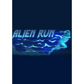 Alien Run Steam Key GLOBAL