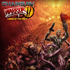 Chainsaw Warrior: Lords of the Night Steam CD Key