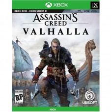 Assassin's Creed Valhalla: Standard Edition Xbox Series X|S Xbox One Game