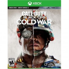 Call of Duty: Black Ops Cold War - Standard Edition Xbox Series X|S Xbox One Game
