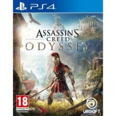 Assassin's Creed Odyssey PS4 PS5
