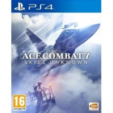 ACE COMBAT 7: SKIES UNKNOWN PS4 PS5