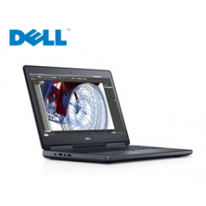 DELL MOBIL M7520 YAY E3-1535M V6 2X8GB 256SSD+1TB M2200 4GB 15.6 WİNDOWS 10 PRO + OFFİCE 2019 PRO + ESET ANTİVİRUS 1 YIL