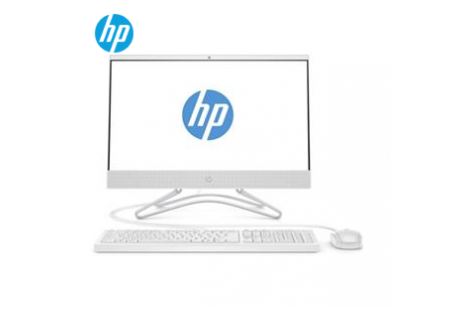 "HP AIO 200 G3 3VA40EA I3-8130U 4GB 1TB 21.5""  BEYAZ + WİNDOWS 10 PRO + OFFİCE 2019 PRO + ESET ANTİVİRUS 1 YIL"