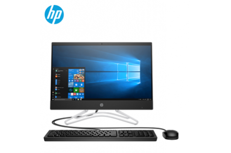 HP AIO 8UF56EA 22-C0061NT I5-9400T 4GB 256GB SSD 21.5 SIYAH + WİNDOWS 10 PRO + OFFİCE 2019 PRO + ESET ANTİVİRUS 1 YIL