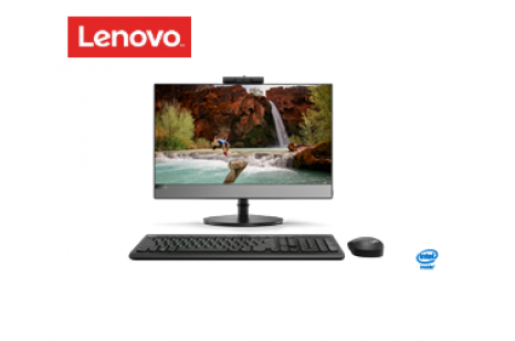 LENOVO AIO V530-22ICB 10US00PXTX I3-8100T 4GB 1TB 21.5 + WİNDOWS 10 PRO + OFFİCE 2019 + ESET ANTİVİRUS 1 YIL