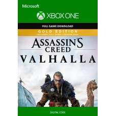 Assassin's Creed Valhalla Gold Edition (Xbox One) Xbox Live Key GLOBAL