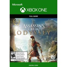 Assassin's Creed: Odyssey (Standard Edition) (Xbox One) Xbox Live Key GLOBAL